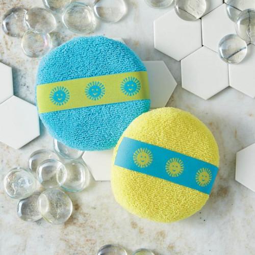 Norwex Kids Bath Sponge 1pcs