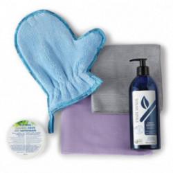 Norwex Safe Haven 5 Set (Liquid Laundry Detergent) Set
