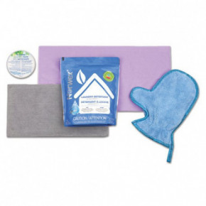 Norwex Safe Haven 5 Set Set