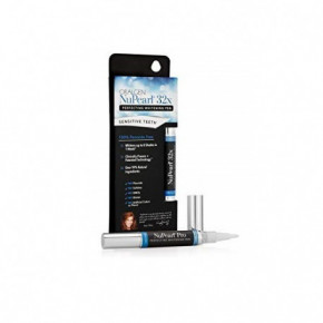 ORALGEN NuPearl 32x Peroxide-free Perfecting Whitening Pen 2.4ml
