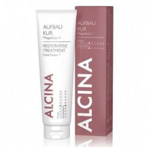 Alcina Restorative Hair Treatment Care Factor 1 150ml