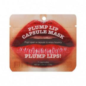 Kocostar Plump Lip Capsule Mask 7pcs
