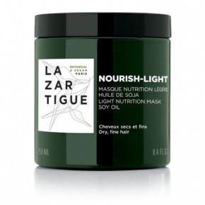 LAZARTIGUE NOURISH LIGHT NOURISHING HAIR MASK 250 ML N1 (LAZARTIGUE)