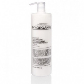 My.Organics Restructuring Deep Hair Conditioner with argan oil 1000ml
