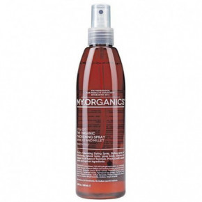 My.Organics Thickening Hair Spray with apricot and millet 250ml