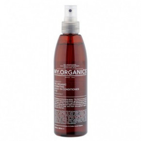 My.Organics Hydrating Leave-in Hair Conditioner with aloe 250ml