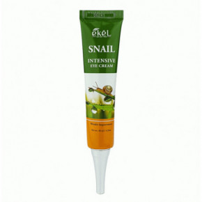 Ekel Intensive Eye Cream Snail 40ml