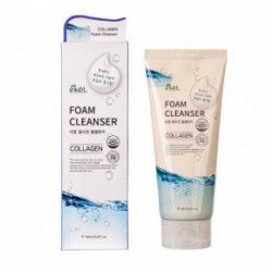 Ekel Foam Cleanser Collagen 180ml
