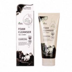Ekel Foam Cleanser Charcoal 180ml