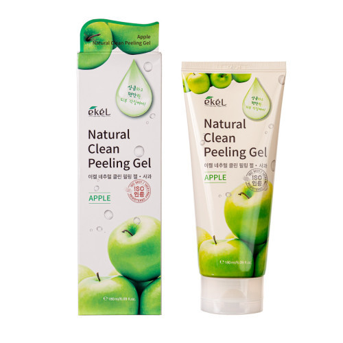 Ekel Peeling Gel Apple 100ml