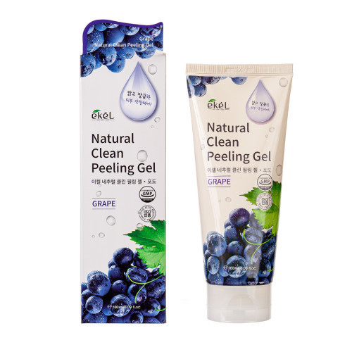 Ekel Peeling Gel Grape 100ml