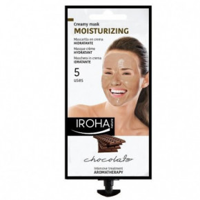 IROHA Hydrating Cream Mask With Chocolate 25ml