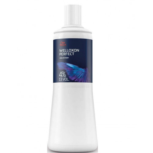 Wella Welloxon Perfect Cream Developer 1000ml