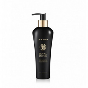 T-LAB Professional Royal Detox Shampoo 750ml