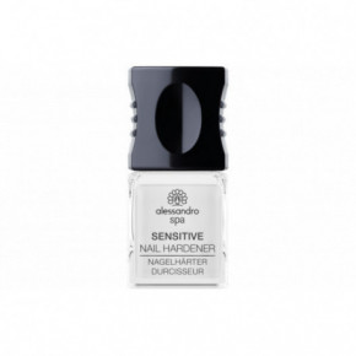 Alessandro SPA Sensitive Nail Hardener 10ml