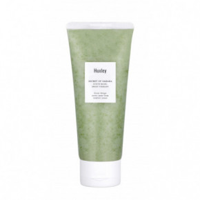 Huxley Scrub Mask Sweet Therapy 120g
