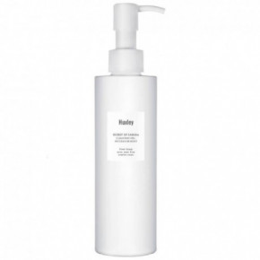 Huxley Be Clean, Be Moist Cleansing Gel 200ml