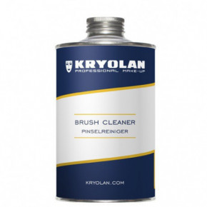 KRYOLAN Brush Cleaner 500ml