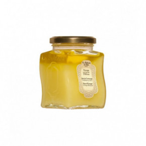 La Sultane De Saba Orange Blossom Exfoliating Salts 300g