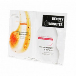 Novexpert Beauty Ritual 15 Minutes Mask Kit 5mlx5ml