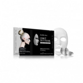 OMG Duo Mask Pearl Therapy Set