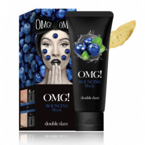 OMG Bouncing Mask Double Dare 100g
