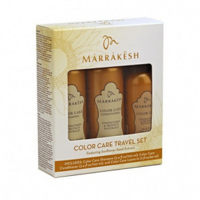 Marrakesh Color Care Travel Gift Set