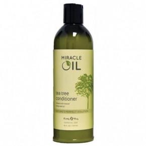 Marrakesh Miracle Oil Tea Tree Hair Conditioner 473 ml