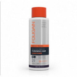 Foligain Stimulating Hair Conditioner for Thinning Hair for Men with 2% Trioxidil 473ml