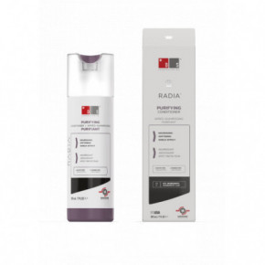 DS Laboratories Radia Clarifying and Softening Hair Conditioner 205ml