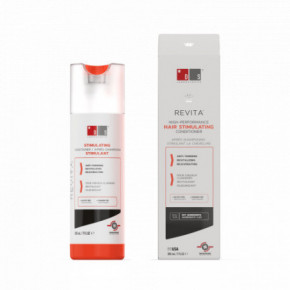 DS Laboratories Revita High Performance Hair Stimulating Conditioner 205ml