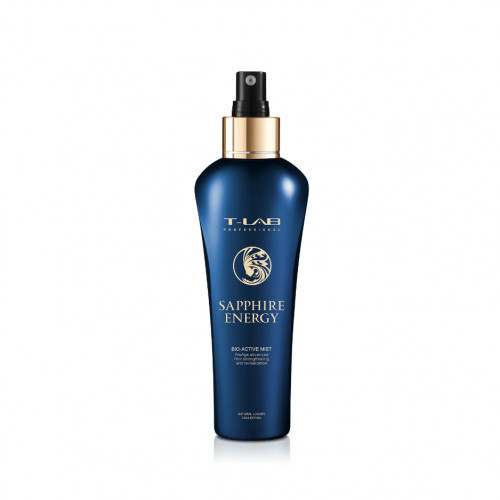 T-LAB Professional Sapphire Energy Bio-Active Mist 150ml