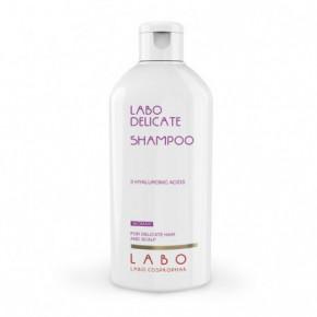 Crescina Labo Delicate Shampoo for Woman 200ml