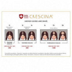 Crescina Transdermic Technology Complete Treatment 500 Woman