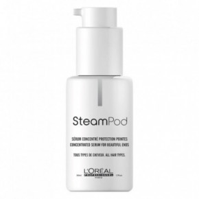 L'Oréal Professionnel Steampod Protecting Concentrate Serum 50ml