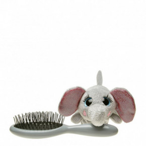 WetBrush Plush Brush Elephant Detangling Brush
