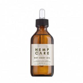 Hemp Care Dry Body Oil 100ml