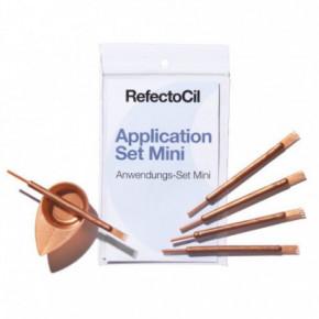 RefectoCil Application Set Mini 1pcs