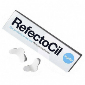 RefectoCil Eye Protection Papers Regular