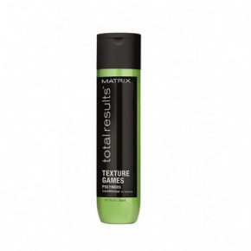 Matrix Rock It Texture Hair Conditioner 300ml