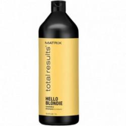 Matrix Hello Blondie Hair Shampoo 1000ml
