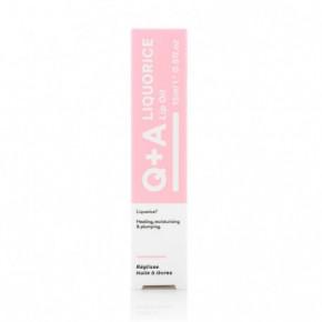 Q+A Liquorice Lip Oil 15ml