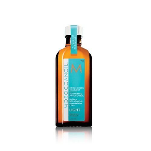 Moroccanoil Treatment Light Hair Oil 100ml