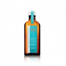 Moroccanoil Treatment Light Hair Oil 200ml