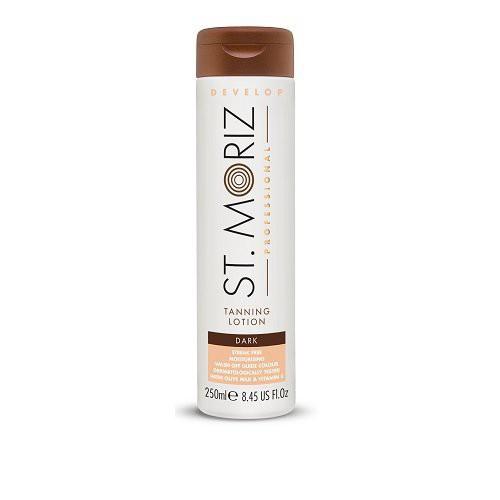 St. moriz Professional Tanning Lotion - Dark 200ml