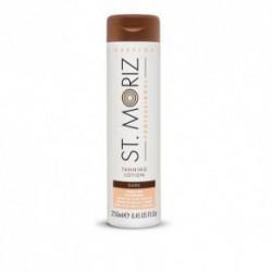 St. moriz Professional Tanning Lotion - Dark