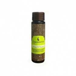 Macadamia Oil healing juukseõli